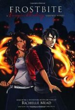 Frostbite: A Vampire Academy Graphic Novel (Vampire Academy Graphic Novels (Qual