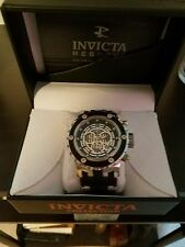 Invicta 52mm Reserve Specialty  Subaqua Rubber Strap Watch Model 16831