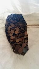 WHEAT PENNIES 1909-1958 PDS UNSEARCHED ESTATE LINCOLN COINS - GREAT BUY!!!