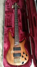 IBANEZ SR-5005 - 5 String Custom Crafted Made In Japan 1997 Rare BASS NO RESERVE