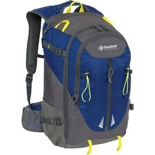 Outdoor Products Cross Breeze Frame Pack Backpack 31L Blue NEW