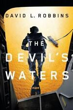 The Devil's Waters A USAF Pararescue Thriller