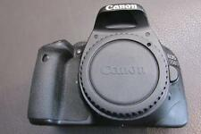 Canon EOS 550D / Rebel T2i 18.0MP Digital SLR Camera - Black (Body Only)