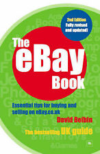 The eBay Book: Essential Tips for Buying and Selling on eBay.co.uk-ExLibrary