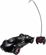 Hot Wheels Star Wars Darth Vader RC IR Remote Control Car Ages 5+ New Toy Race