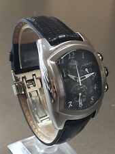 MENS BRAND NEW SUG QUARTZ WATCH 1883 MODEL NO: 528-189 DEPLOYMENT CLASP SUPERB
