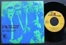 LONG TALL ERNIE & THE SHAKERS MADE IN PORTUGAL 45 PS 7 * SHE´S A ROCK´N´ROLLER *