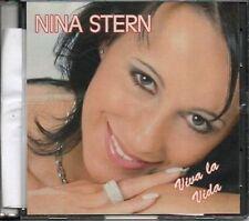 (342Z) Nina Stern, Viva la Vida - DJ CD