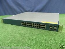 Cisco ESW 540-24-K9 V01  24 Port 10/100/1000 Managed Switch