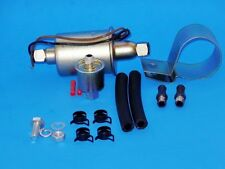 E8016S Electric Fuel Pump with Strainer & Installation kits Fits: Audi BMW GM &