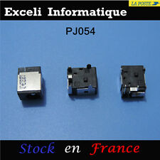 Connecteur alimentation dc power jack socket PJ054 Panasonic Toughbook CF25 CF27