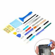 22 in 1 Open Pry Repair Screwdrivers Sucker Tools Kit For Cell Phone Tablet #E