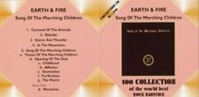 "Earth & Fire:  ""Song Of The Marching Children""  (CD Reissue)"