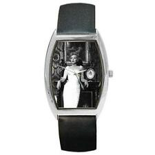 Marilyn Monroe Sexy 1957 Barrel Style Metal Watch bw60