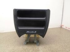 Porsche Boxster 986 Lower Center Console Parts 102