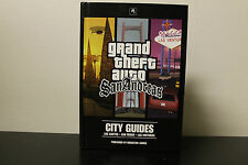 Grand Theft Auto: San Andreas  (PC, 2005) *Book with Game / Tested