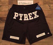 100% Authentic Pyrex Vision Shorts S,M,L,XL Off White Yeezy RSVP Virgil Abloh