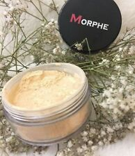 Morphe BANANA Pro Setting Face Powder AUTHENTIC BNIB Loose Powder Full Sz