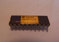S8404 ADC0803LCD 20-Pin Ic Processor Chip
