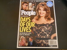 Deidre Hall,  Days of Our Lives 50th Anniversary - People Magazine 2015