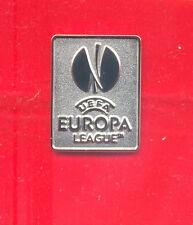 Uefa Europa Ligue-superbe broche en argent couleurs-CA: 1,5 cm x 2 cm - (blauk 225 K)