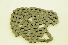 "18/21 SPEED KMC HV500 3/32 CHAIN 108 LINK (54"") IDEAL  FOR 26"" WHEEL MTB"