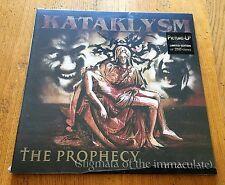 KATAKLYSM The Prophecy - Picture LP Limited Edition of 250 copies - Vinyl
