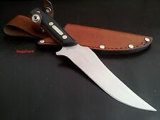 Schrade Old Timer Deerslayer 15OT w/Sheath Hunting Skinning Outdoor Camp Knife