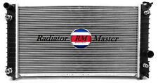 ALUMINUM RADIATOR FOR 1996-2005 CHEVROLET BLAZER /S10/GMC SONOMA /JIMMY V6