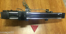 Industrial Devices rd205a-12-ms5-hc-q Electric Cylinder Actuator servo