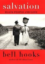 Salvation : Black People and Love by Bell Hooks (2001, Paperback)