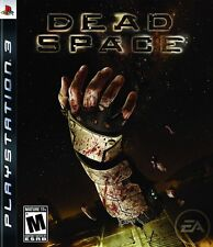 Dead Space - Playstation 3 Game