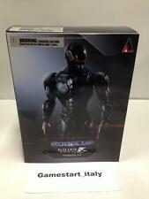 ROBOCOP 3.0 PLAY ARTS NEW ROBOT ACTION FIGURE - NUOVA