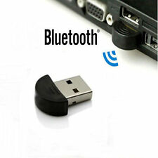 Mini Bluetooth USB Adapter for Laptop PC Win Xp Win7 8 iPhone 4GS 5GS *