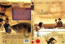 THE HI-LO COUNTRY (1999) - Stephen Frears DVD NEW