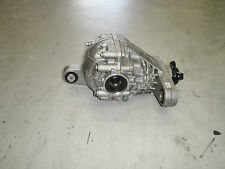 HOLDEN VE COMMODORE REBUILT DIFF CENTRE NEW GENUINE 3.45:1 NEW WAVETRAC LSD