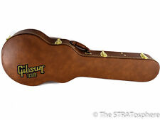 Gibson USA Les Paul Traditional T MOLDED HARDSHELL CASE American Form Fit