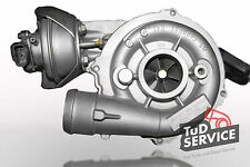 TURBOCOMPRESSORE FORD C-MAX KUGA FOCUS MONDEO 2,0 TDCi 100kw/136ps 760774