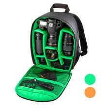 2 Farbe Kamera Backpack Bag Waterproof DSLR Case Für Canon Für Nikon Für Sony