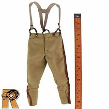 Malcolm Reynolds - Pants w/ Suspenders - 1/6 Scale - QMx Action Figures