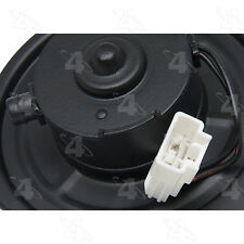 Parts Master 76960 New Blower Motor With Wheel