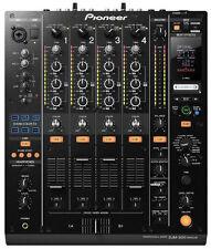 Pioneer DJ DJM-900NXS / DJM-900 Nexus 4 Channel DJ Mixer