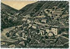 CARTOLINA d'Epoca BOLOGNA provincia : Biagioni 1952