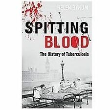 Spitting Blood: The history of tuberculosis-ExLibrary