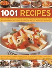 1001 Recipes: The Ultimate Cook's Collection Of Delicious Step-By-Step Recipes S