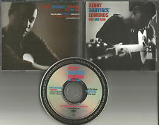 KENNY Babyface EDMONDS Fire and Rain EDIT PROMO CD Single JAMES TAYLOR Cover trk