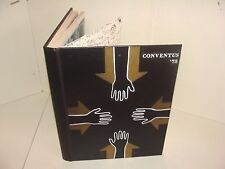 Class of 1975 PARAMUS CATHOLIC HIGH SCHOOL New Jersey NJ CONVENTUS Yearbook Pics