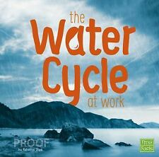 Water in Our World: The Water Cycle at Work by Rebecca Olien (2016, Paperback)