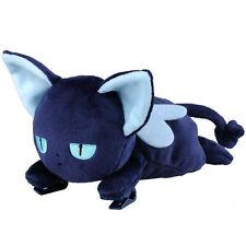 CARDCAPTOR SAKURA PARTNER BLACK CAT PLUSH DOLL SPINEL SUN TK87542