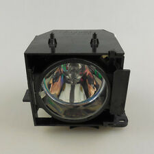 Replacement Lamp With/Housing for EPSON EMP-6110i/EMP-6100i/ELP-LP37 Projector